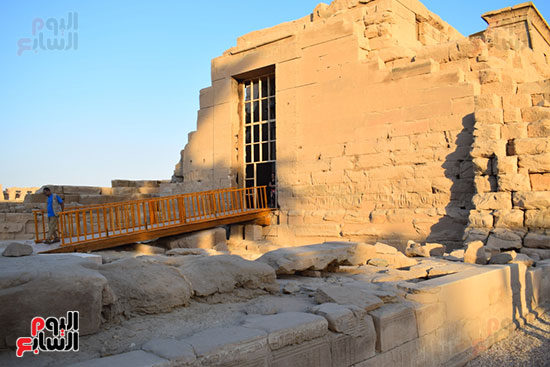 معبد-الإيبت-بالأقصر-ينتظر-زيارات-السياح-أبريل-المقبل-(8)