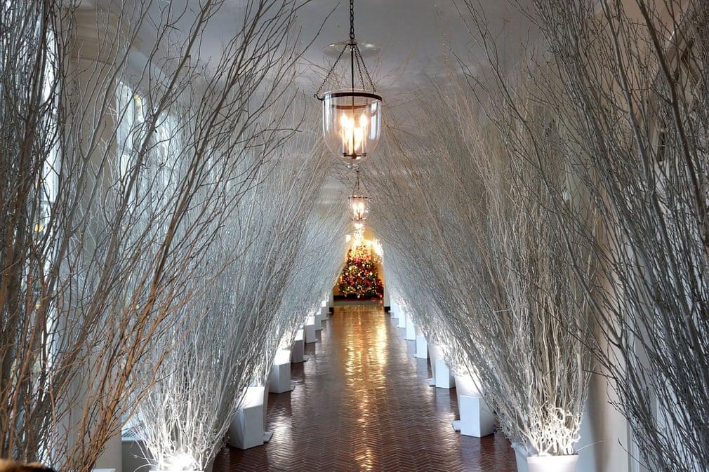 شجرة الكريسماس لعام 2017