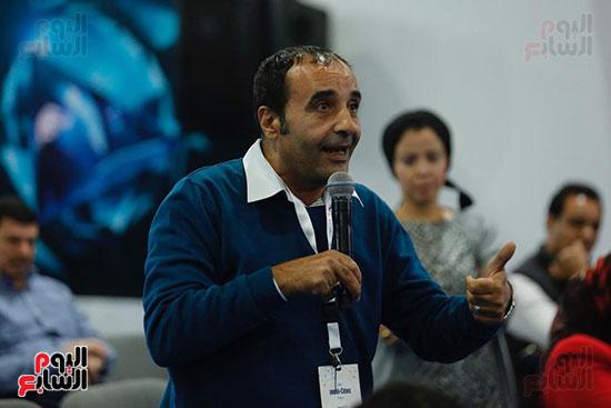 المعرض والمؤتمر الدولى للتكنولوجيا (39)