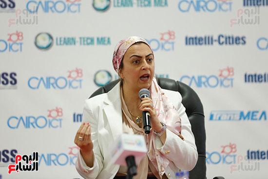المعرض والمؤتمر الدولى للتكنولوجيا (26)