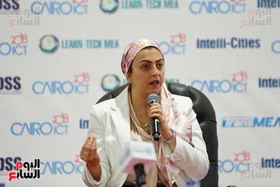 المعرض والمؤتمر الدولى للتكنولوجيا (24)