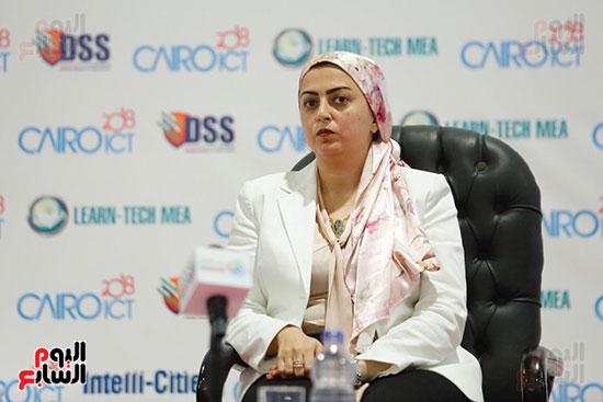 المعرض والمؤتمر الدولى للتكنولوجيا (13)