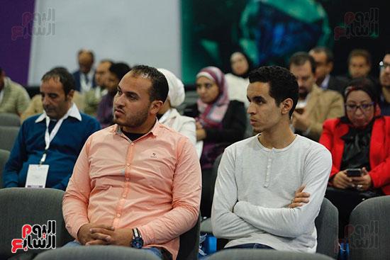 المعرض والمؤتمر الدولى للتكنولوجيا (30)