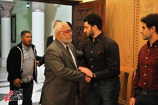 Condolences Adel Amin (9)