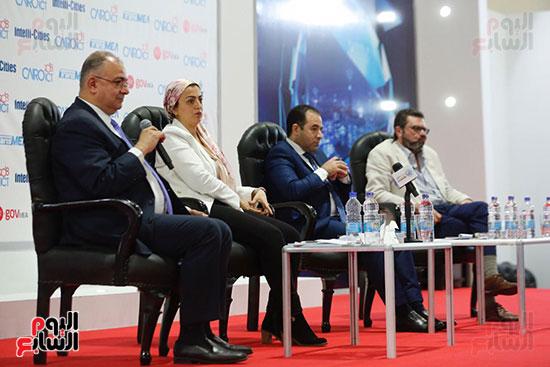 المعرض والمؤتمر الدولى للتكنولوجيا (28)