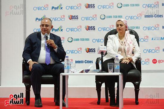 المعرض والمؤتمر الدولى للتكنولوجيا (34)