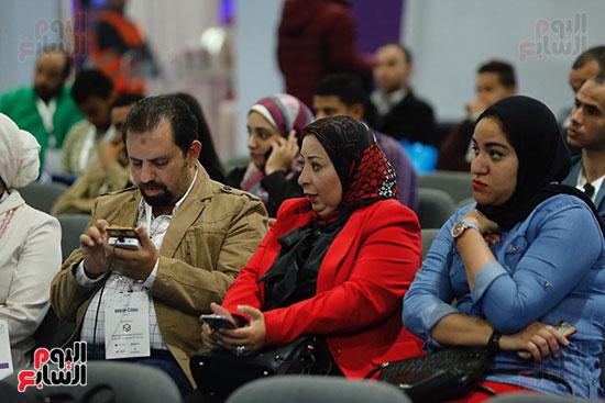 المعرض والمؤتمر الدولى للتكنولوجيا (58)