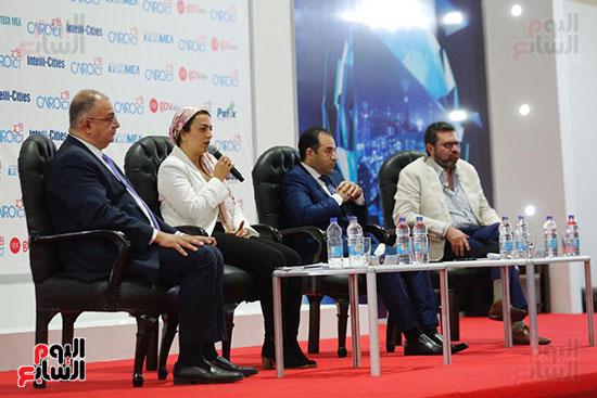 المعرض والمؤتمر الدولى للتكنولوجيا (55)