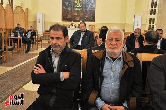 Condolences Adel Amin (10)