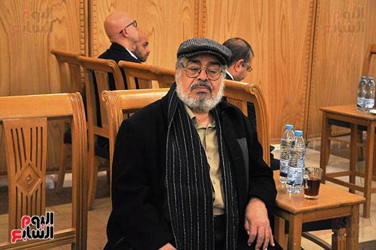 Condolences Adel Amin (2)