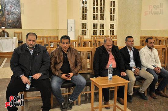 Condolences Adel Amin (4)