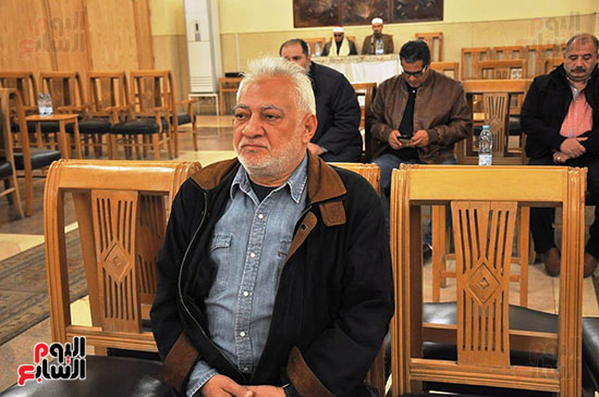 Condolences Adel Amin (11)