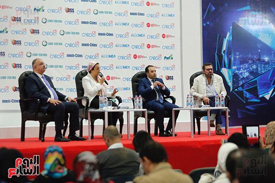 المعرض والمؤتمر الدولى للتكنولوجيا (61)