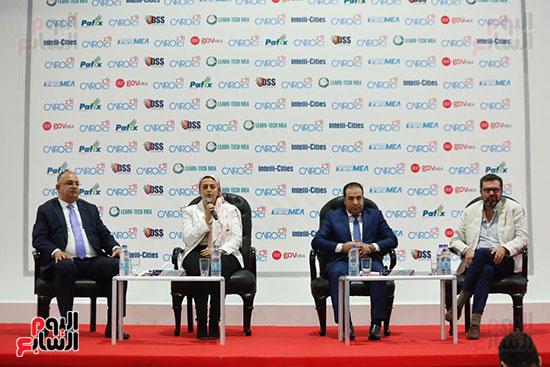 المعرض والمؤتمر الدولى للتكنولوجيا (64)