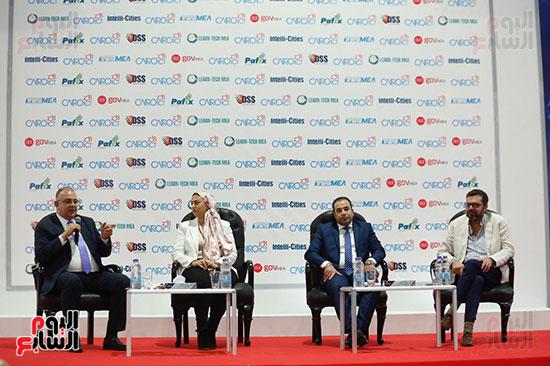 المعرض والمؤتمر الدولى للتكنولوجيا (66)