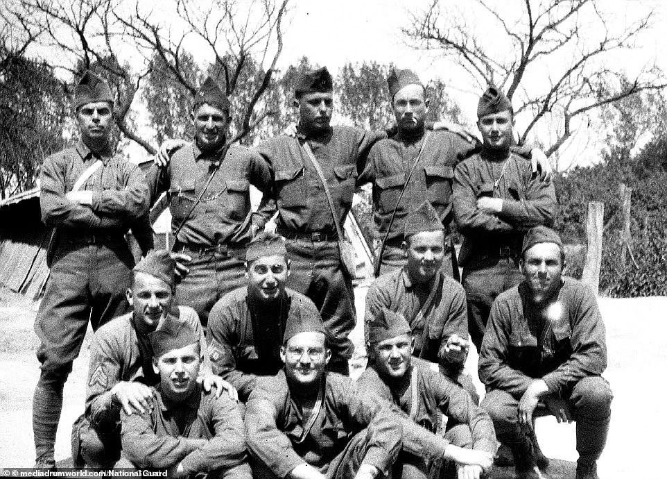 جنود عجينة الموت  (6)