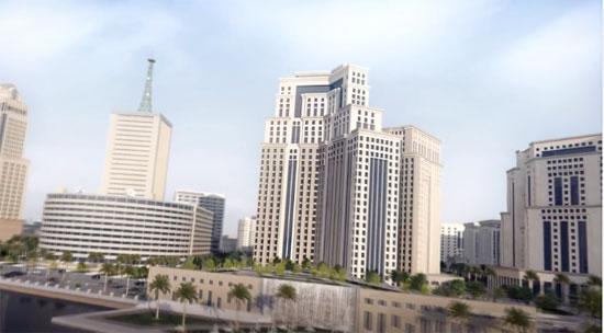 مخطط تطوير ماسبيرو  (6)