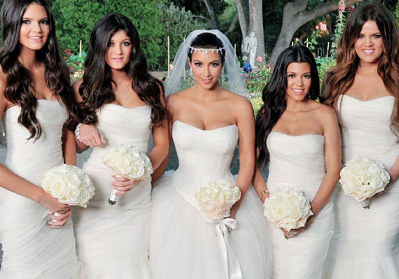 صيفات العروس