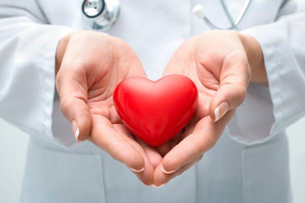اعراض سرطان القلب