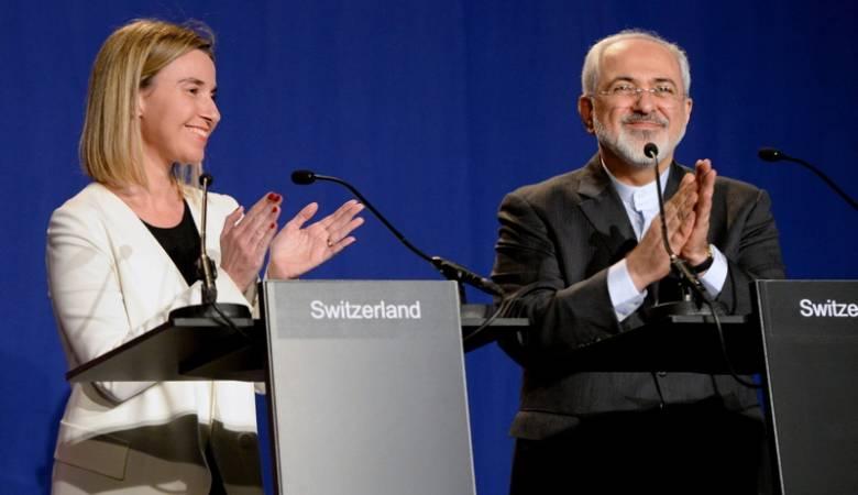 أوروبا باعت إيران أولا واكتفت بالتصريحات لانتقاد الموقف الأمريكى