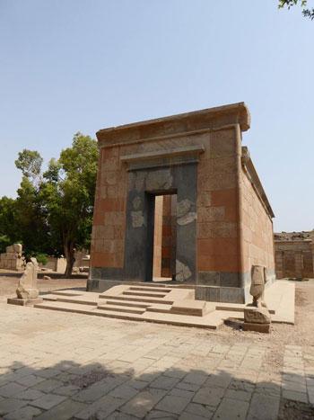 المتحف-المفتوح-بمعابد-الكرنك-خطوة-مميزة-لوزارة-الآثار-لحماية-المقصورات-والقطع-(5)