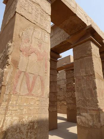 المتحف-المفتوح-بمعابد-الكرنك-خطوة-مميزة-لوزارة-الآثار-لحماية-المقصورات-والقطع-(3)