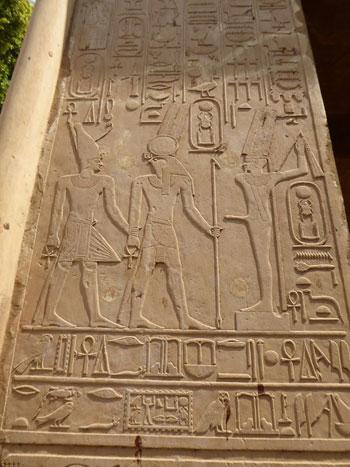 المتحف-المفتوح-بمعابد-الكرنك-خطوة-مميزة-لوزارة-الآثار-لحماية-المقصورات-والقطع-(6)