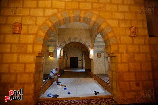 مسجد-الصحابة