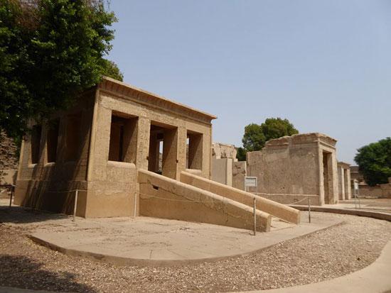 المتحف-المفتوح-بمعابد-الكرنك-خطوة-مميزة-لوزارة-الآثار-لحماية-المقصورات-والقطع-(7)
