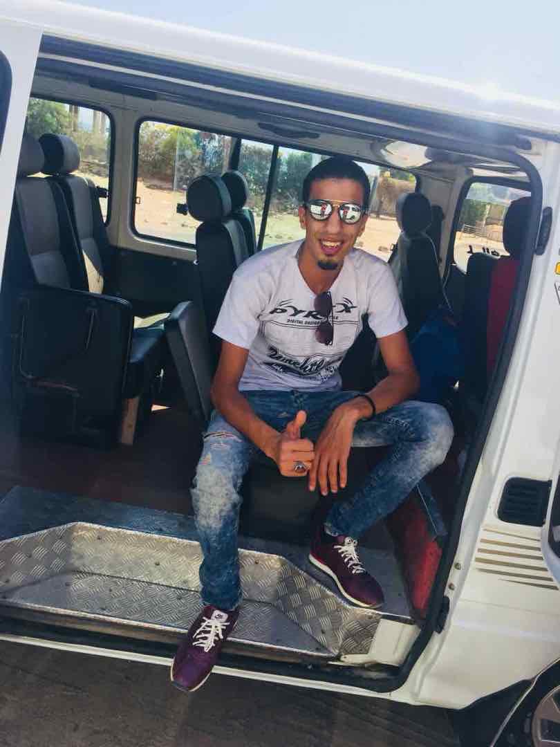 الضحية عبد السلام