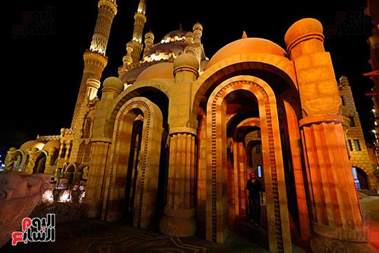 مسجد-الصحابة-فى-شرم-الشيخ-(4)