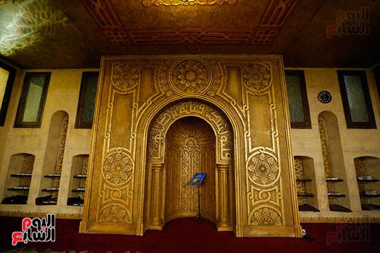 مسجد-الصحابة-من-الداخل