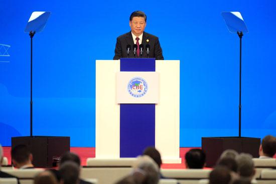 الرئيس-الصينى