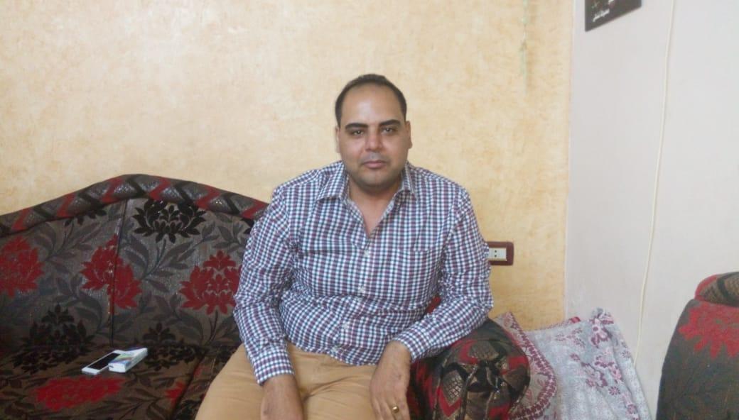 أسرة شرقاوية تبحث عن مستحقات الأب المتوفى بالعراق فى إصابة عمل (1)