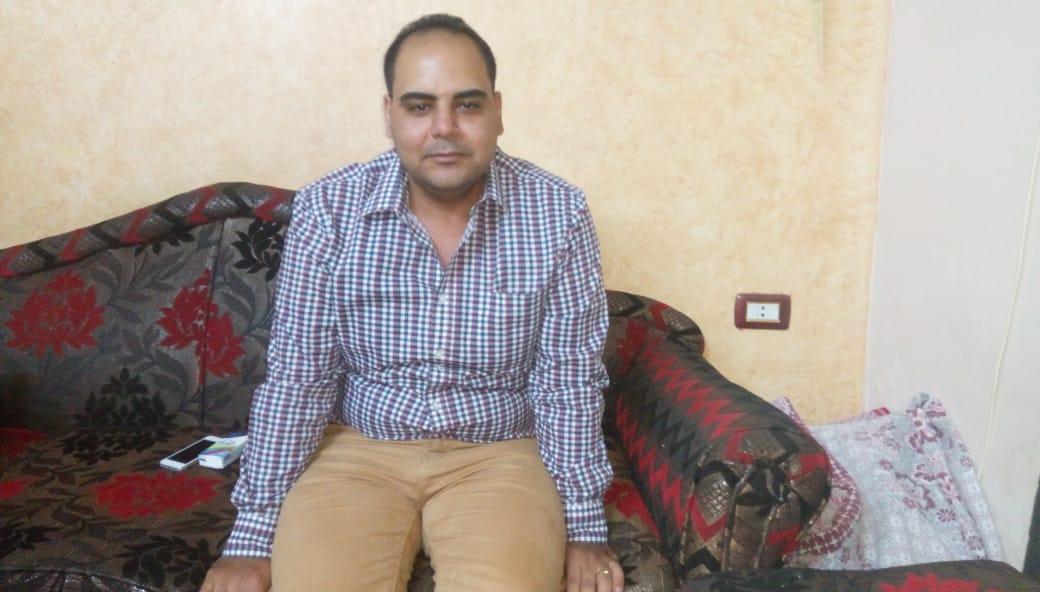أسرة شرقاوية تبحث عن مستحقات الأب المتوفى بالعراق فى إصابة عمل (2)