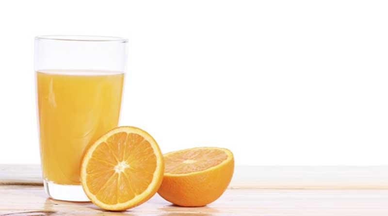 عصير برتقال 3