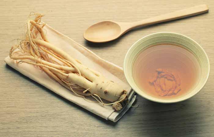 Natural Recipes for Enhancing Immunity and Ginseng Recipe