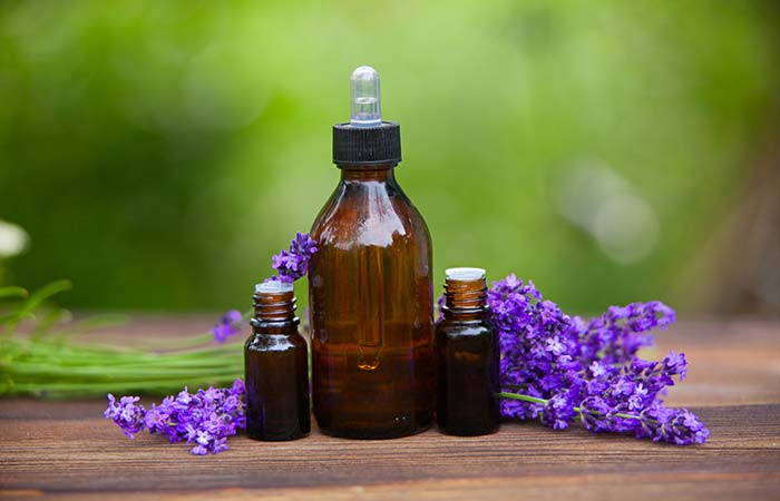 Natural Recipes for Enhancing Immunity The Lavender Oil Recipe