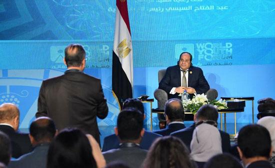 لقاء-الرئيس-مع-ممثلي-وسائل-الإعلام-الأجنبي
