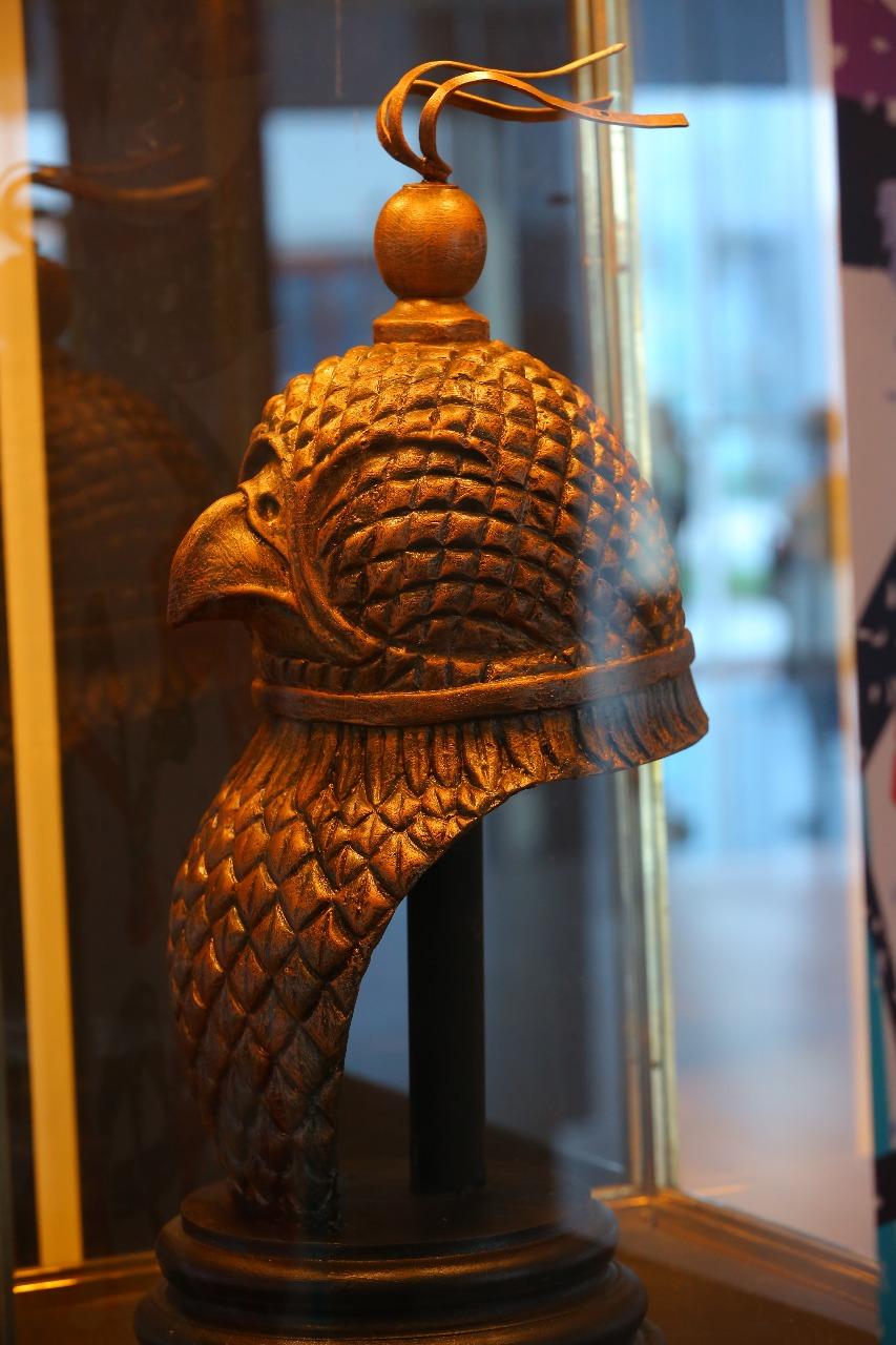 مقتنيات متحف الأعمدة السبعة بشرم الشيخ (7)