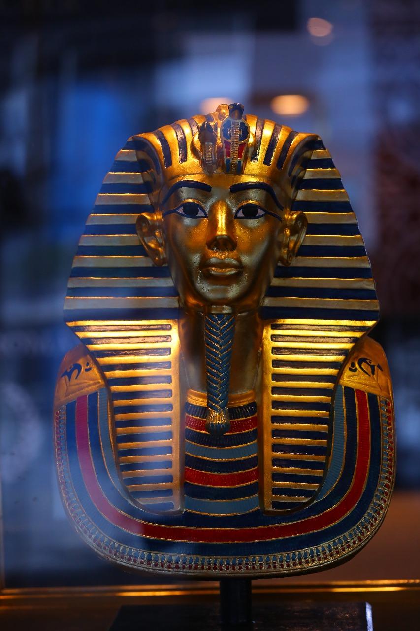 مقتنيات متحف الأعمدة السبعة بشرم الشيخ (5)