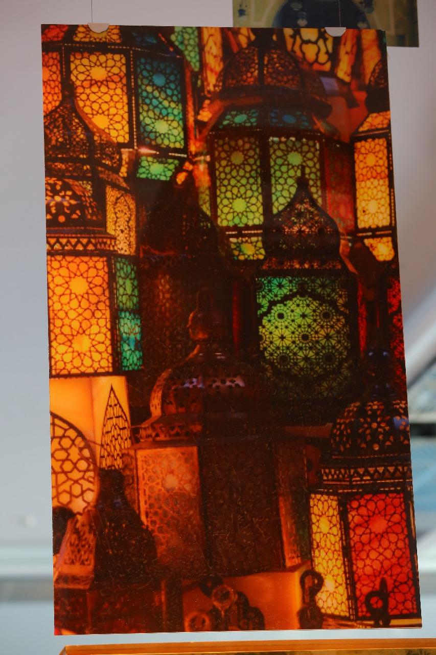 مقتنيات متحف الأعمدة السبعة بشرم الشيخ (6)
