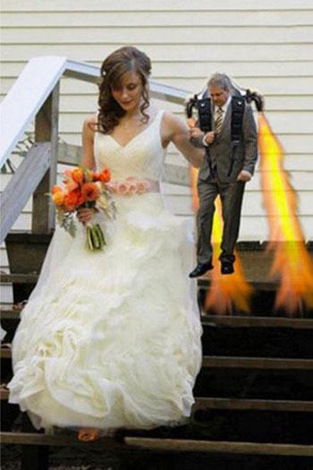 صور زفاف معدله ببرنامج الفوتوشوب (11)