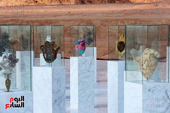 النصب التذكارى 3