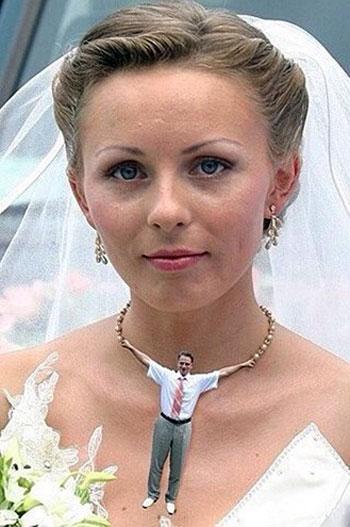 صور زفاف معدله ببرنامج الفوتوشوب (10)