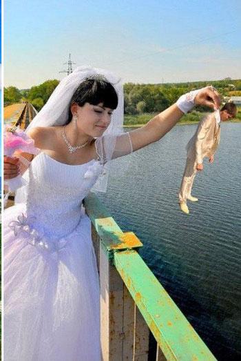 صور زفاف معدله ببرنامج الفوتوشوب (7)