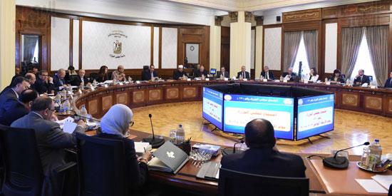 اجتماع الحكومه (17)