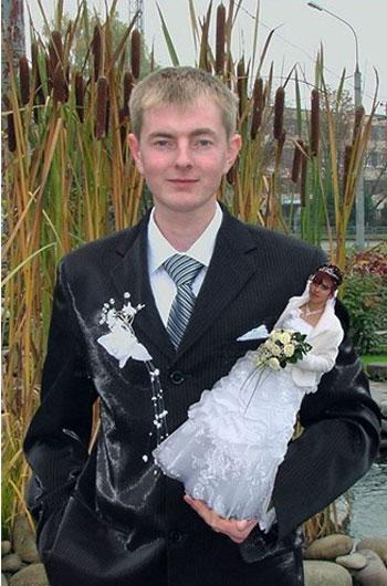 صور زفاف معدله ببرنامج الفوتوشوب (13)
