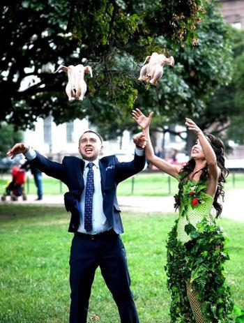 صور زفاف معدله ببرنامج الفوتوشوب (1)