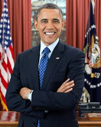 باراك أوباما